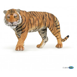 Figurine Tiger Papo 50004