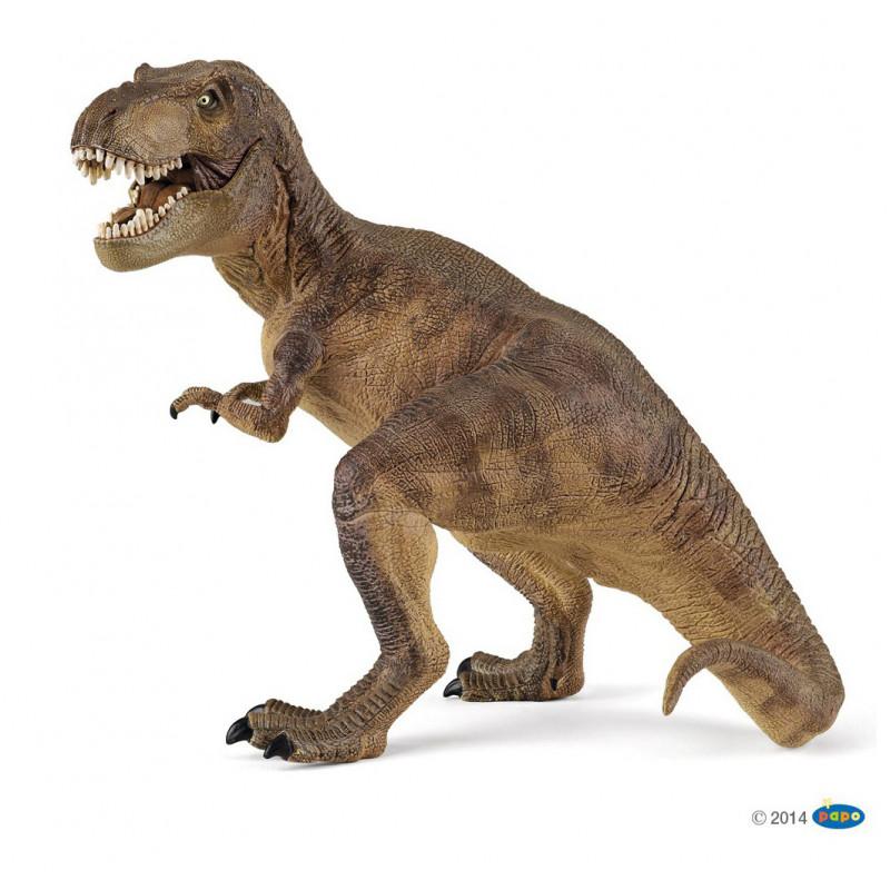 Figurine T-Rex 55001 Papo