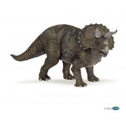 Statuina Dinosauro Triceratopo 55002 Papo