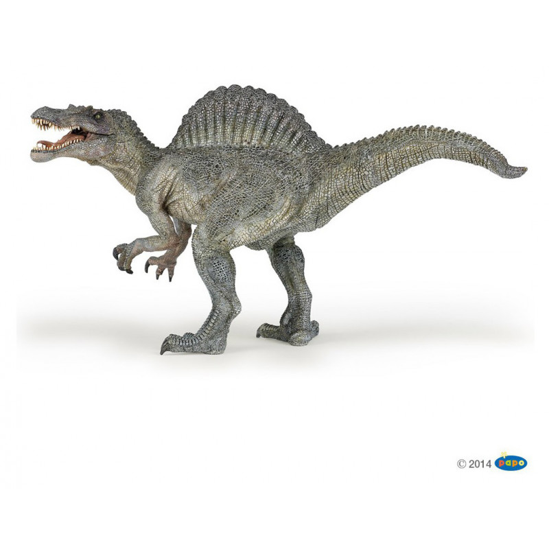 Figurine Spinosaurus Papo 55011