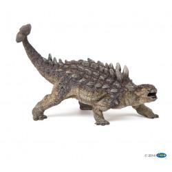 Figurine Ankylosaure 55015 Papo