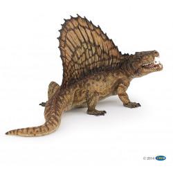 Statuina Dinosauro Dimetrodonte 55033 Papo
