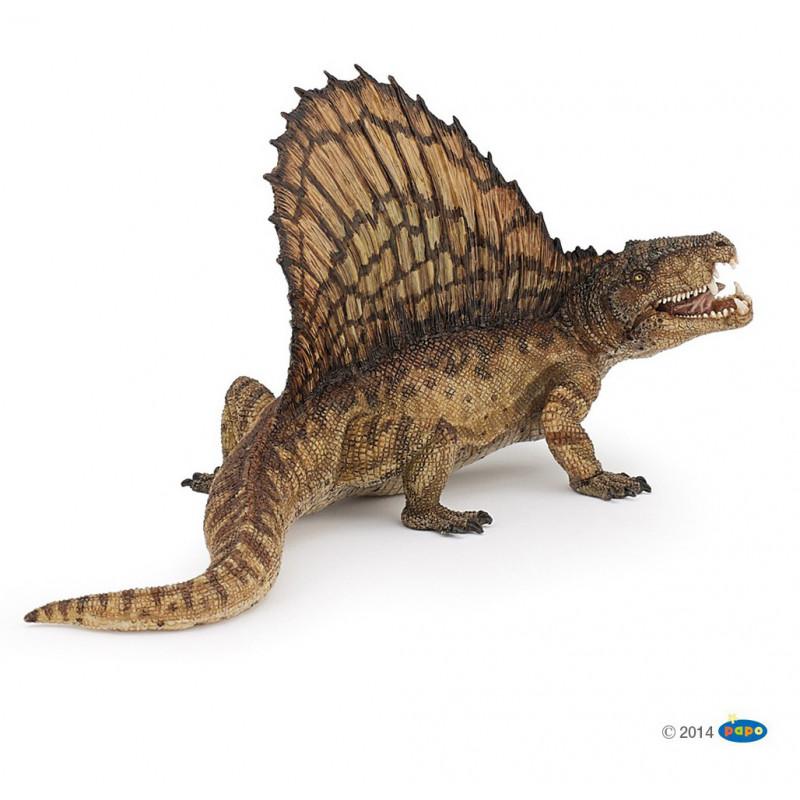 Figurine Dimetrodon 55033 Papo