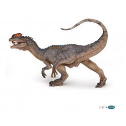 Statuina Dinosauro Dilofosauro 55035 Papo