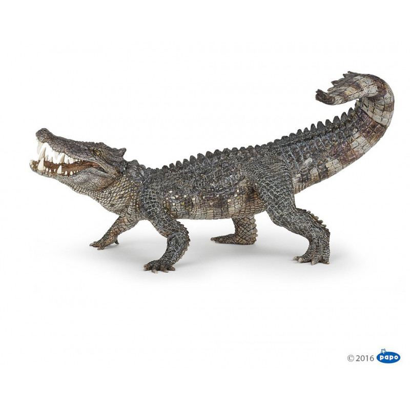 Figurine Kaprosuchus 55056 Papo