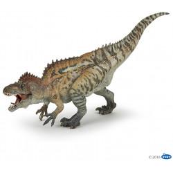 Figurine Acrocanthosaurus 55062 Papo