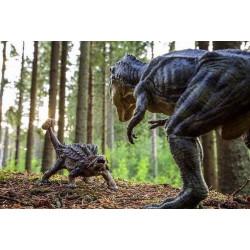 Figurine Ankylosaurus 55015 Papo