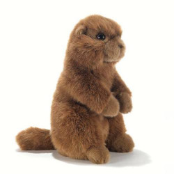 Soft toy Marmot Plush &...