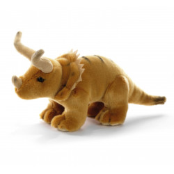 Soft Toy Triceratops...