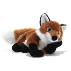 Soft toy Fox Plush &...