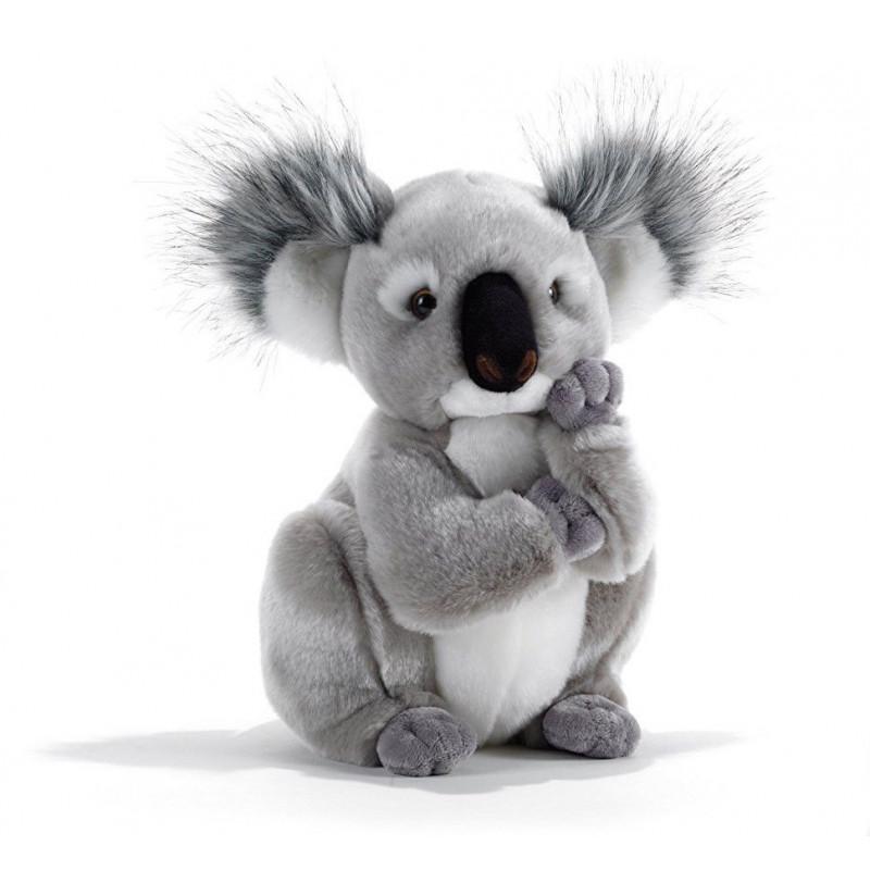Peluche Koala Plush \u0026 Company 15747 H. 28 CM