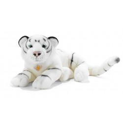 Soft Toy White Tiger Plush & Company 05998