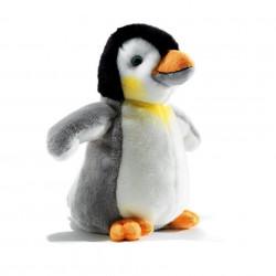 Soft toy penguin baby Plush & Company 05950