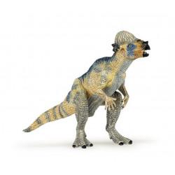 Dinosaur Baby Pachycéphalosaure Papo 55005