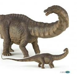 Figurine Apatosaurus Papo 55039