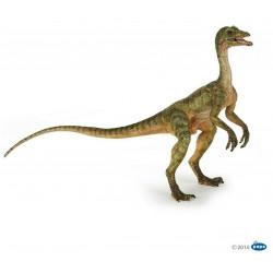 Figurine Dinosaur Compsognathus Papo 55072