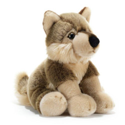 Soft Toy Wolf Plush & Company 15845