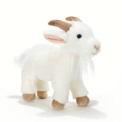 Soft Toy White Goat Plush & Company 15892