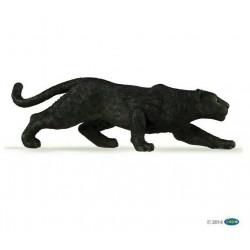 Figurine Black leopard Papo 50026