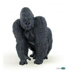 Statuina Gorilla Papo 50034