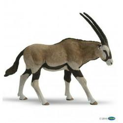 Figurine Oryx Antelope Papo 50139