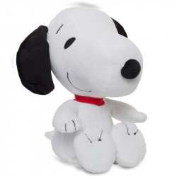 Peluche Snoopy H 65 cm