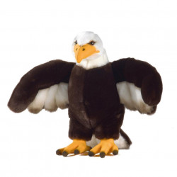 Peluche Eagle Plush & Company 05787