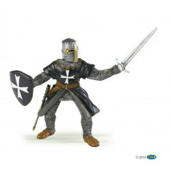 Figurine Hospitaller knight with sword Papo 39928
